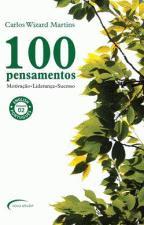 100 PENSAMENTOS - V. 2