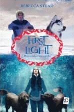 First Light - Dois Mundos, Um Segredo 1a.ed.   - 2010