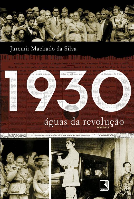 1930 - AGUAS DA REVOLUCAO
