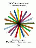 100 GRANDES CHEFS CONTEMPORANEOS