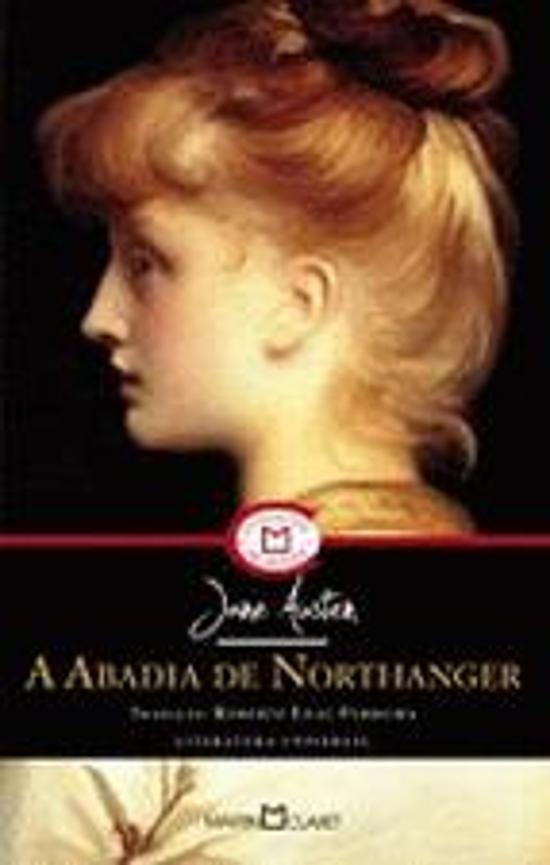 ABADIA DE NORTHANGER, A (BOLSO) 326