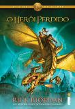 Herois Do Olimpo, Os - V. 01 - O Heroi Perdido 1a.ed.   - 2011
