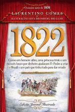 1822 (EDICAO JUVENIL ILUSTRADA)