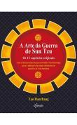 Arte Da Guerra De Sun Tzu, A - Os 13 Capitulos Ori 1a.ed.   - 2011