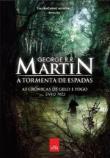 Cronicas De Gelo E Fogo, As - V. 03 - A Tormenta D 1a.ed.   - 2011