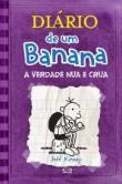 Diario De Um Banana - V. 5 - A Verdade Nua E Crua 1a.ed.   - 2011