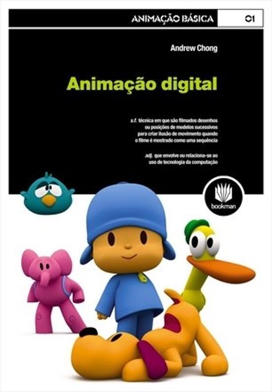 ANIMACAO DIGITAL