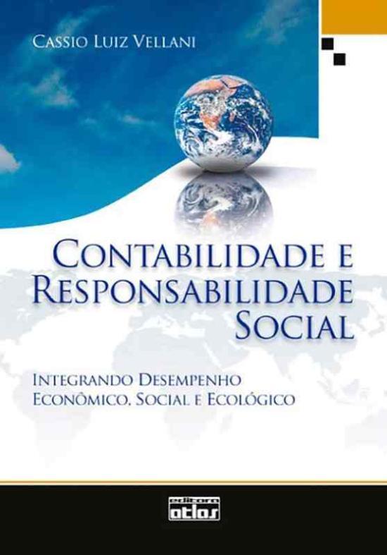 CONTABILIDADE E RESPONSABILIDADE SOCIAL