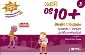 10+, Os - V. 03 - Direito Tributario 1a.ed.   - 2013