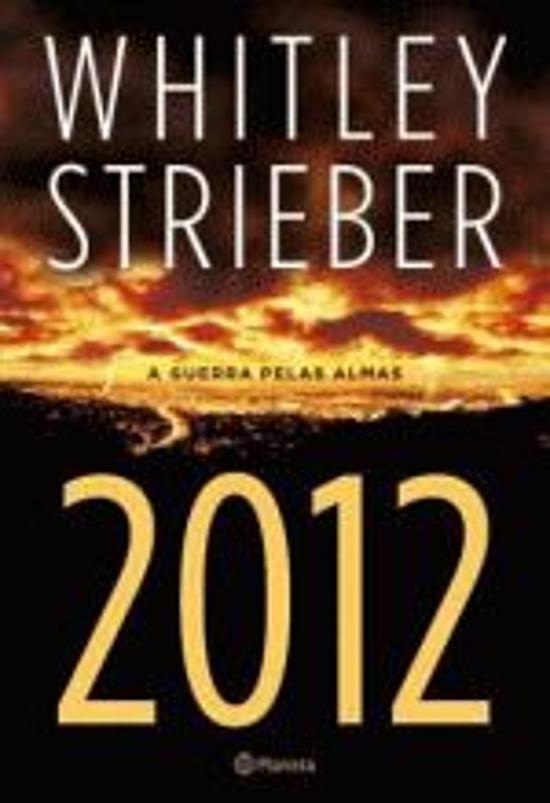2012 - A GUERRA PELAS ALMAS