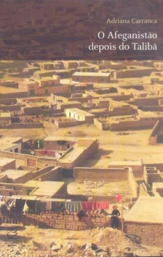 AFEGANISTAO DEPOIS DO TALIBA, O