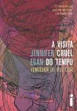 Visita Cruel Do Tempo, A 1a.ed.   - 2012