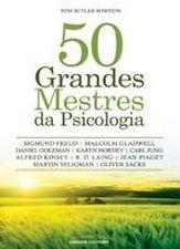 50 GRANDES MESTRES DA PSICOLOGIA