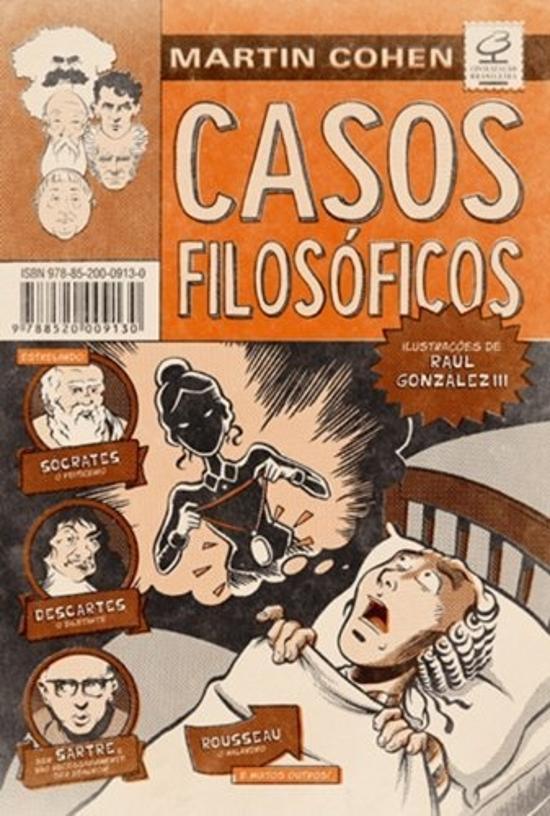 CASOS FILOSOFICOS