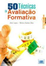 50 TECNICAS DE AVALIACAO FORMATIVA