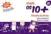 10+, Os - V. 20 - Filosofia Do Direito 1a.ed.   - 2013
