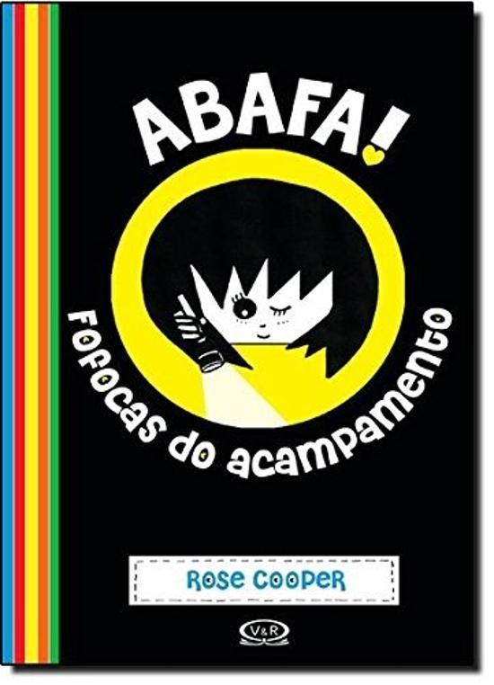 ABAFA! - FOFOCAS BLOGASTICAS DE SOFIA
