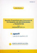 APEC - APOSTILA PREPARATORIA PARA CONCURSOS DA PET