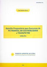APOSTILA PREPARATORIA PARA CONCURSOS DA PETROBRAS,