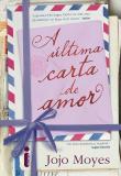 Ultima Carta De Amor, A 1a.ed.   - 2012