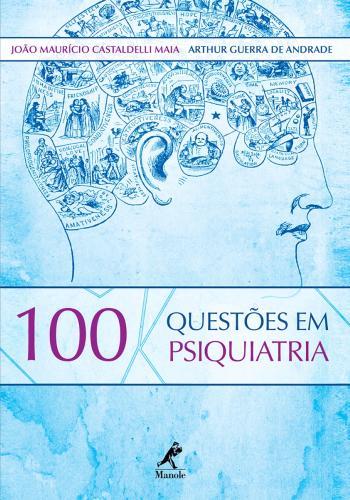 100 QUESTOES DE PSIQUIATRIA