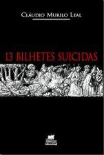 13 BILHETES SUICIDAS
