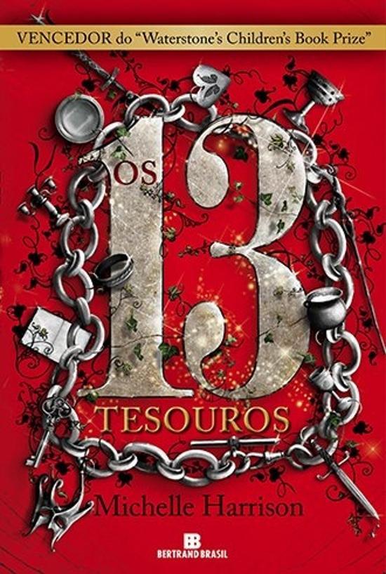 13 TESOUROS, OS