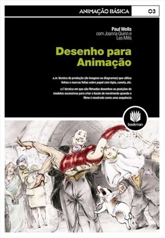 ANIMACAO BASICA - DESENHO PARA ANIMACAO
