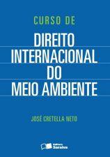CURSO DE DIREITO INTERNACIONAL DO MEIO AMBIENTE