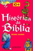 10+ Historias Da Biblia 1a.ed.   - 2012