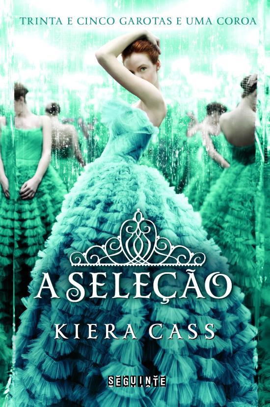 Selecao, A 1a.ed.   - 2012