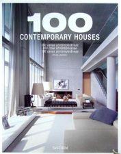 100 CONTEMPORARY HOUSES - CASAS CONTEMPORANEAS