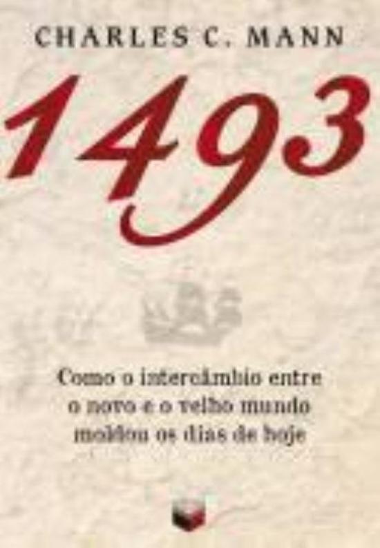 1493 - COMO O INTERCAMBIO ENTRE O NOVO E O VELHO M