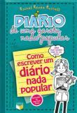 Diario De Uma Garota Nada Popular - V. 3,5 - Como 7a.ed.