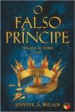 Falso Principe, O 1a.ed.   - 2012