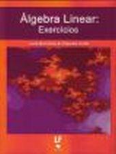ALGEBRA LINEAR - EXERCICIOS
