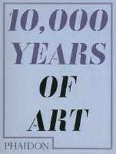 10.000 YEARS OF ART