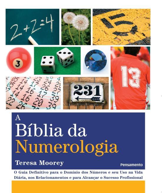 BIBLIA DA NUMEROLOGIA, A