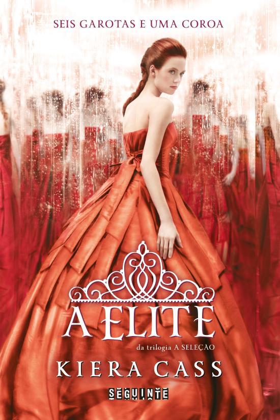 Elite, A 1a.ed.   - 2013