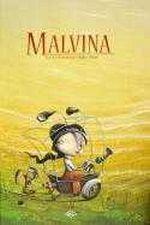 Malvina 1a.ed.   - 2012