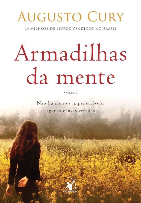 Armadilhas Da Mente 1a.ed.   - 2013
