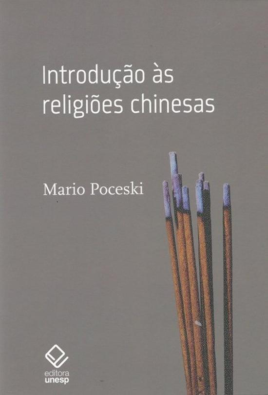 INTRODUCAO AS RELIGIOES CHINESAS