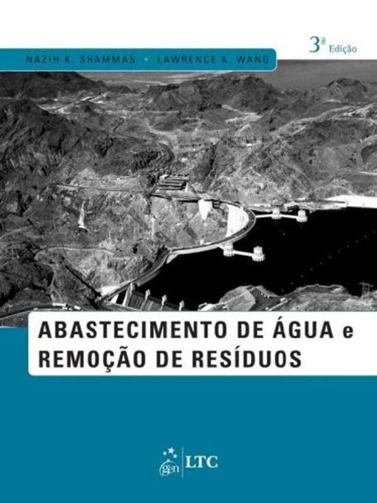 ABASTECIMENTO DE AGUA E REMOCAO DE RESIDUOS