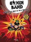 Bondi Band - Aventuras E Rock Na Vila Tornasol 1a.ed.   - 2013