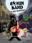 Bondi Band - Ative Seus Hexarocks! 1a.ed.   - 2013
