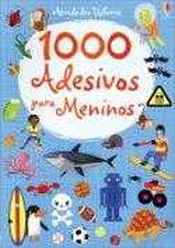 1000 ADESIVOS PARA MENINOS