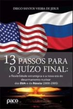 13 PASSOS PARA O JUIZO FINAL