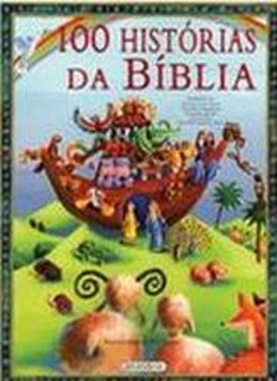 100 HISTORIAS DA BIBLIA
