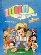 1000 TIRAS EM QUADRINHOS - TURMA DO XAXADO