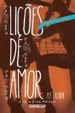 Licoes De Amor 1a.ed.   - 2013